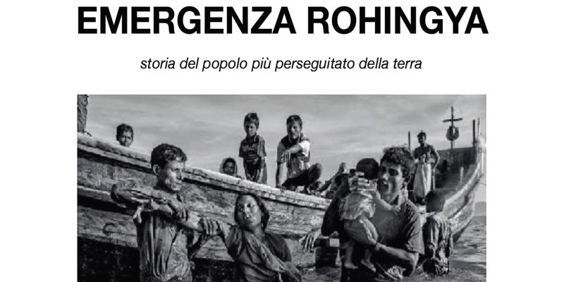 Emergenza rohingya storia del popolo pi perseguitato for Grande planimetria della camera singola storia