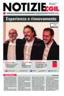 Immagine copertina Cgil Notizie del 01/10/2012