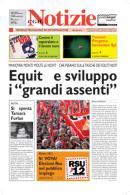 Immagine copertina Cgil Notizie del 01/01/2012