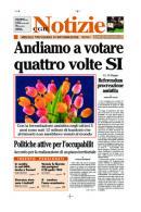 Immagine copertina Cgil Notizie del 01/06/2005
