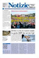 Immagine copertina Cgil Notizie del 01/04/2009