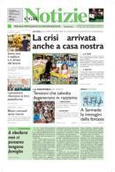 Immagine copertina Cgil Notizie del 01/11/2008