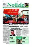 Immagine copertina Cgil Notizie del 01/05/2004