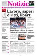 Immagine copertina Cgil Notizie del 01/02/2006