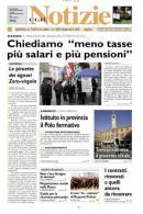 Immagine copertina Cgil Notizie del 01/03/2008