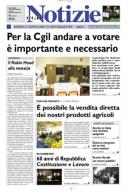 Immagine copertina Cgil Notizie del 01/04/2008