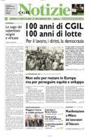 Immagine copertina Cgil Notizie del 01/11/2006
