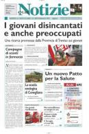 Immagine copertina Cgil Notizie del 01/05/2007