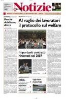 Immagine copertina Cgil Notizie del 01/10/2007