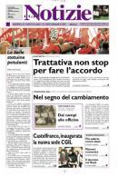 Immagine copertina Cgil Notizie del 01/01/2008
