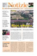 Immagine copertina Cgil Notizie del 01/03/2009