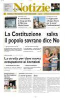 Immagine copertina Cgil Notizie del 01/07/2006
