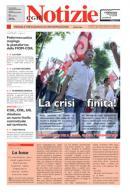 Immagine copertina Cgil Notizie del 01/10/2009