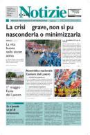 Immagine copertina Cgil Notizie del 01/05/2009