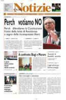 Immagine copertina Cgil Notizie del 01/06/2006