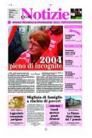 Immagine copertina Cgil Notizie del 01/02/2004