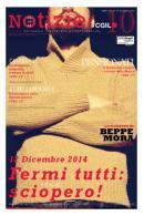 Immagine copertina Cgil Notizie del 01/12/2014