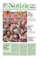 Immagine copertina Cgil Notizie del 01/11/2009