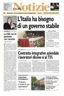 Immagine copertina Cgil Notizie del 01/03/2007