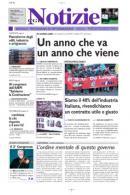 Immagine copertina Cgil Notizie del 01/01/2006