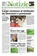 Immagine copertina Cgil Notizie del 01/11/2007