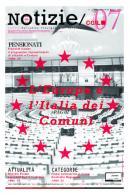 Immagine copertina Cgil Notizie del 01/05/2014
