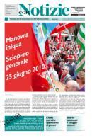 Immagine copertina Cgil Notizie del 01/06/2010