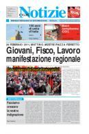 Immagine copertina Cgil Notizie del 28/02/2011
