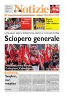 Immagine copertina Cgil Notizie del 30/04/2011